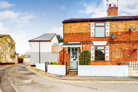 2 bedroom end of terrace house for sale - Park Lane,Littleover,Derby,DE23 6FX