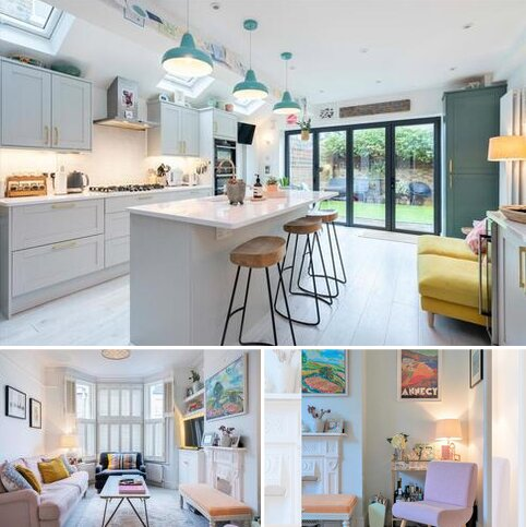 5 bedroom terraced house for sale - Ulverscroft Road, East Dulwich London SE22