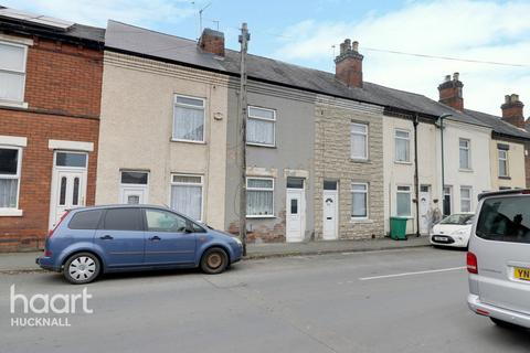 3 bedroom terraced house for sale - Park Lane, Nottingham