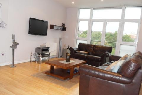 2 bedroom flat to rent - Glasgow Harbour Terraces, Glasgow, G11