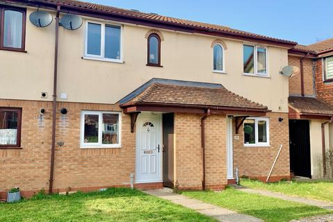 2 bedroom terraced house for sale - Summerhouse Lane, Thornwell, Chepstow, Monmouthshire NP16