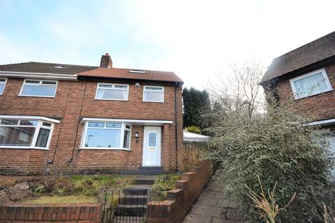 3 bedroom semi-detached house to rent - Sheriff Hill