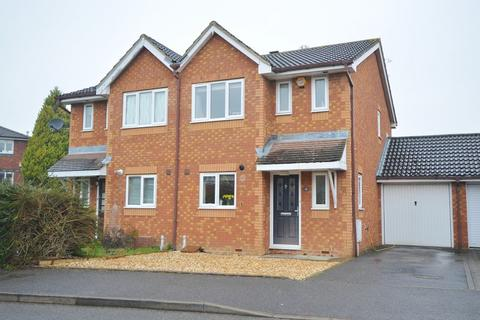 3 bedroom semi-detached house for sale - Coppard Gardens, Chessington, Surrey. KT9 2GE