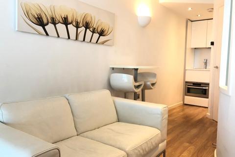 1 bedroom flat to rent - Bridgewater Place, Leeds