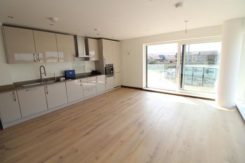 2 bedroom apartment to rent - Kitson House, FLETTON QUAYS, PE2