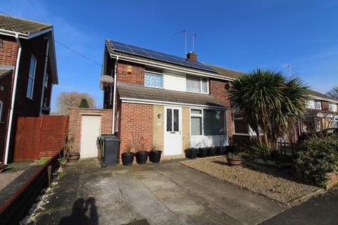 3 bedroom semi-detached house for sale - Ledbury Road, PETERBOROUGH, PE3
