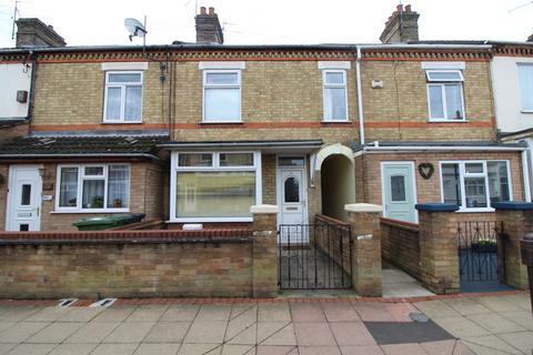 3 bedroom terraced house for sale - Belsize Avenue, WOODSTON, PE2