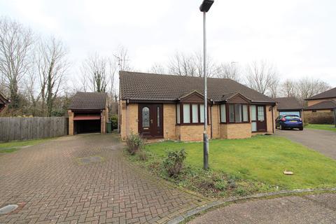 2 bedroom bungalow for sale - Beverstone, Orton Brimbles, PE2