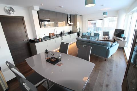2 bedroom apartment for sale - Kitson House, Fletton Quays, PE2