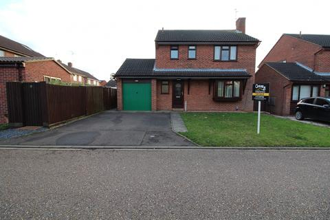 4 bedroom detached house for sale - Thornemead, WERRINGTON, PE4