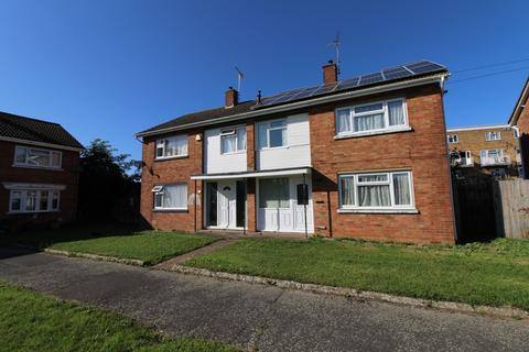 3 bedroom semi-detached house for sale - Kendrick Close, STANGROUND, PE2