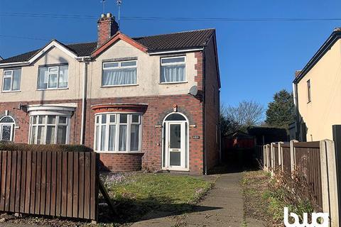 3 bedroom semi-detached house for sale - Stafford Road, Wolverhampton, WV10 6QG