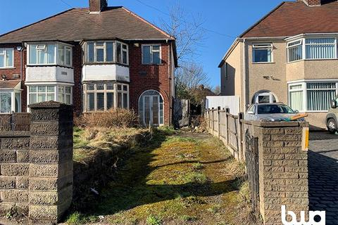 3 bedroom semi-detached house for sale - Stafford Road, Wolverhampton, WV10 6DQ