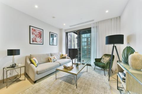 2 bedroom apartment to rent - Legacy Building, Embassy Gardens, London, SW11