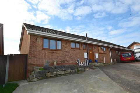 3 bedroom bungalow for sale - Swanage