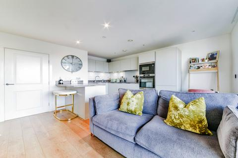 1 bedroom apartment to rent - Bowhouse Court, Kent Wharf, Deptford SE8