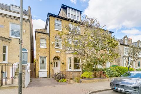 6 bedroom semi-detached house for sale - St. James's Drive, London, SW17
