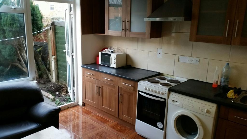 3 bed House in Hackney