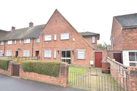 5 bedroom end of terrace house for sale - Bedfont Close, Bedfont, Middlesex, TW14