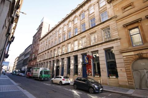 2 bedroom flat for sale - 2/4, 64 Miller Street, Merchant City, Glasgow, G1 1DT