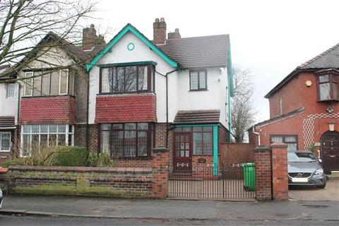 4 bedroom semi-detached house to rent - Moston Lane East, Manchester