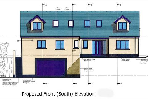 Land for sale - Building Plot(S), Adjacent To Awelfa, Milton Terrace, Pembroke Dock