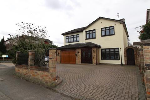 4 bedroom detached house for sale - Londons Close, Upminster, Essex, RM14