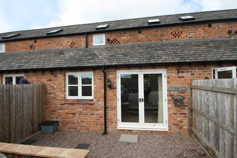 2 bedroom semi-detached house to rent - Iddenshall, Tarporley, Cheshire CW6