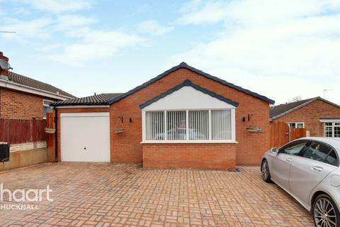 3 bedroom detached bungalow for sale - Wordsworth Avenue, Nottingham