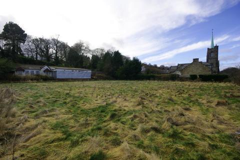 Plot for sale - Development Plot, 52 Grange Terrace, Bo'ness,  EH51 9DU