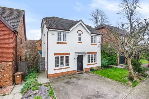 4 bedroom detached house for sale - Hemmings Close Sidcup DA14