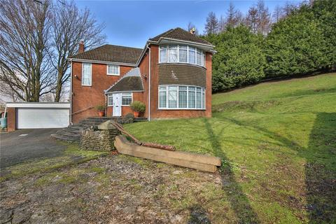 3 bedroom detached house for sale - St. James Close, Tredegar, Blaenau Gwent, NP22