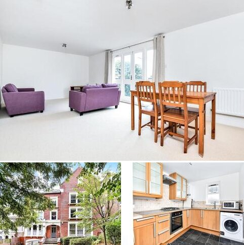 2 bedroom flat for sale - Grove Park, Camberwell