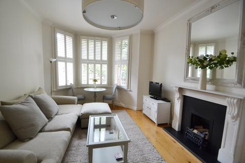 2 bedroom apartment for sale - Randolph Avenue, Maida Vale, London W9
