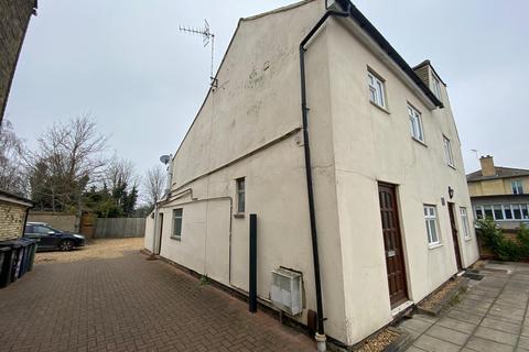 1 bedroom flat to rent - Newmarket Road, Cambridge, Cambridgeshire, CB5