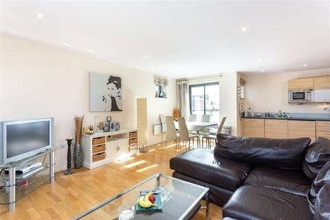 2 bedroom flat to rent - Ikon House, 447 Cable Street, London, E1W
