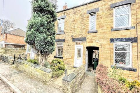 3 bedroom terraced house for sale - Earnshaw Terrace, Barnsley, S75 2SF