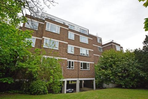 1 bedroom apartment to rent - 65 Westcombe Park Road, Blackheath, London, SE3