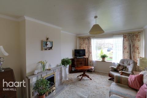 2 bedroom semi-detached bungalow for sale - Whitehouse Road, Sawtry. Cambridgeshire