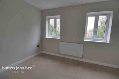 2 bedroom semi-detached house for sale - Wedgwood Court, Stoke On Trent
