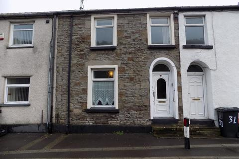 2 bedroom terraced house for sale - Castle Street, Abertillery. NP13 1DW.