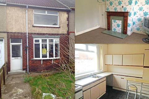 2 bedroom terraced house for sale - Cravens Cottages, Wingate, TS28