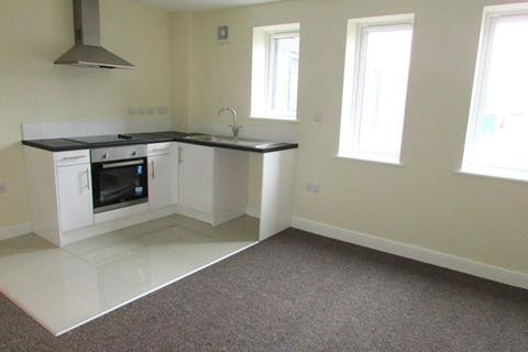 1 bedroom apartment for sale - McConnel Crescent, Rossington, Doncaster, DN11