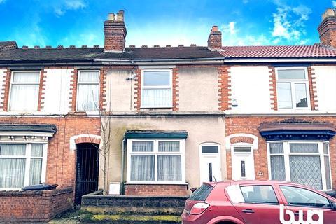 3 bedroom terraced house for sale - Owen Road, Wolverhampton, WV3 0AJ