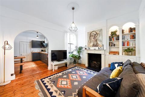 1 bedroom maisonette to rent - Littlebury Road, London