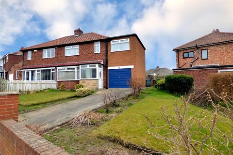 4 bedroom semi-detached house for sale - Roseberry Crescent, Stockton-On-Tees, TS20