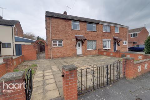 3 bedroom semi-detached house for sale - Faversham Close, Alvaston