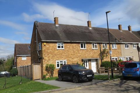 3 bedroom end of terrace house for sale - Lavender Hill, Enfield Chase, EN2 - Three Bedroom End of Terrace (Corner Plot)