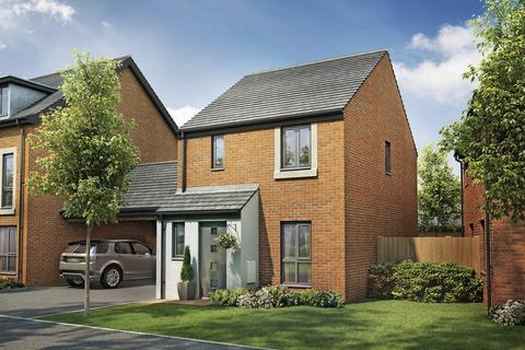 3 bedroom detached house for sale - Plot 824, The Hanbury at Lakeside Edge, Berrington Road PE7