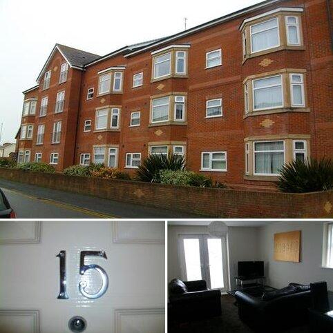 2 bedroom apartment to rent - 71-77 osborne road, blackpool FY4